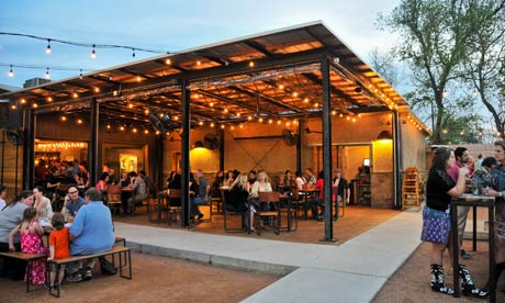 Dog Friendly Indoor Restaurants Austin