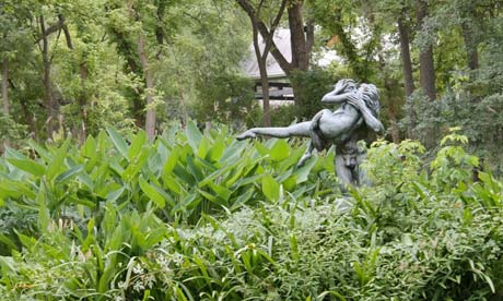 10 Best Museums And Galleries In Austin Tripulous