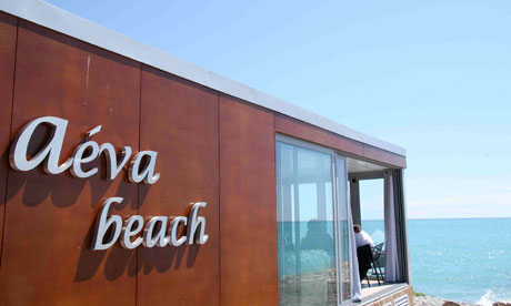 The C 244 Te D Azur S Top 10 Beach Hotels And B Amp Bs On A Budget