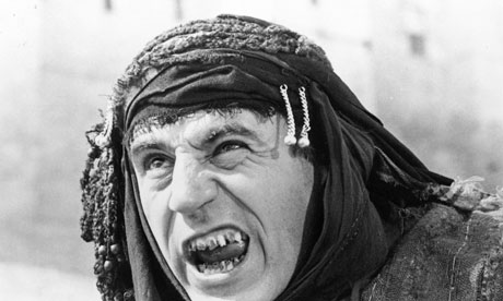 Life of Brian would be risky now… Monty Python star claims making satire now would be too risky following resurgence in religious belief