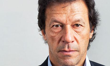 imran khan imaginary
