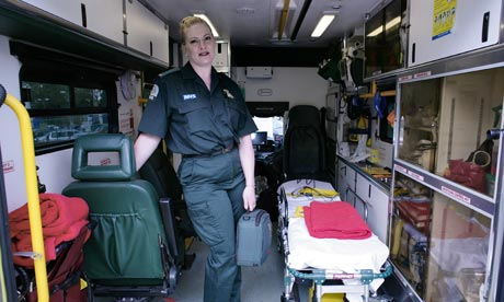 NationStates • View topic - Your nation's paramedics?