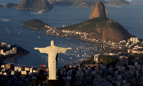 Brazilian Economy Is Building Momentum