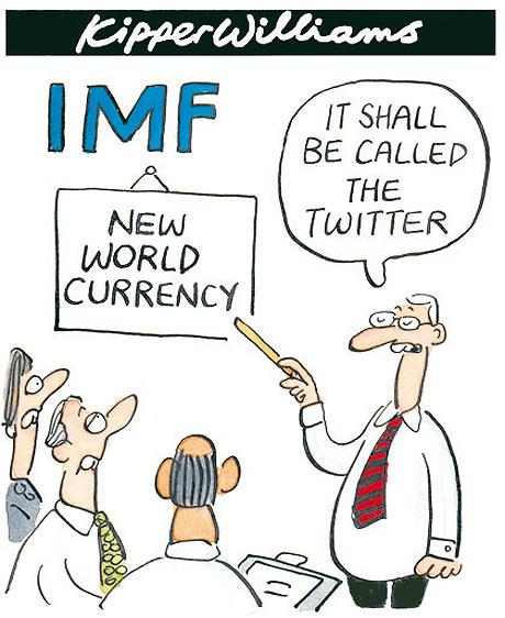 Has the International Monetary Fund betrayed its founding principles? IMF-boss-calls-for-world--001