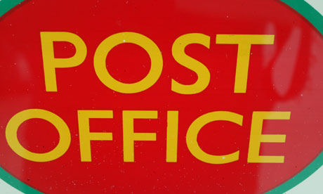 post office pay strike