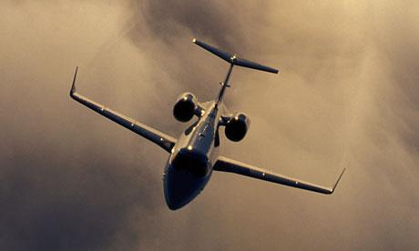 Private Jet Sales Soar By 1bn Then Slump As VAT