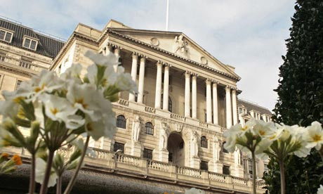 Interest rates held at 0.5%