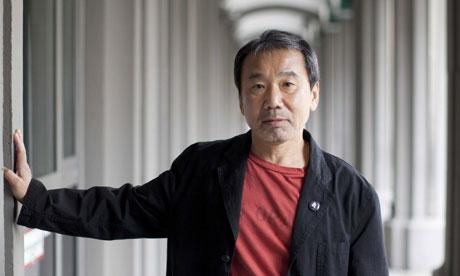 Haruki Murakami Wallpaper Haruki Murakami Japanese
