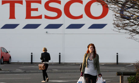 tesco changing business environment Full-text paper (pdf): managing organizational change: leadership, tesco,  and  as they gear up to adapt to new business environments, challenges.