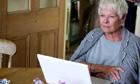 Judi Dench in the Joy of Six