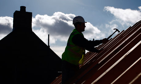 Britain isn't building its way out of this downturn