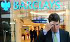 Bob Diamond of Barclays