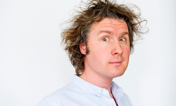 Ben Goldacre Ben Goldacre you ask the questions Science The Guardian