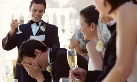 weddings father bride speech woman