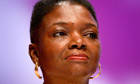 Baroness Valerie Amos
