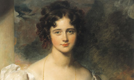Thomas Lawrence National Portrait Gallery shines light on forgotten artist