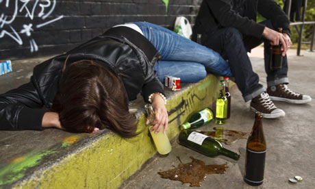 Study: Alcohol more lethal than heroin, cocaine