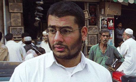 Mohammed Junaid Babar