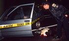Violence in Washington