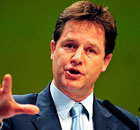 Nick Clegg Speech Libya British Support