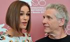 Keira Knightley David Cronenberg Venice Film Festival