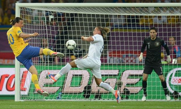FT France 0 – 2 Sweden