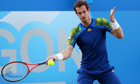 AEGON Championships - Day Six - Murray v Tsonga