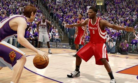 Download NBA Live 2010 Baixar Jogo Completo Full