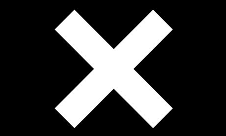 Sleeve for the xx album