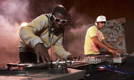 Hey What S That Sound Turntablism Music The Guardian