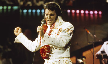 Elvis: Aloha From Hawaii Screenshot