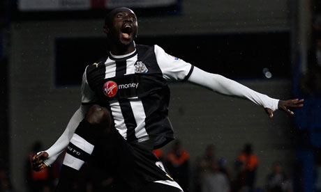 papiss cisse