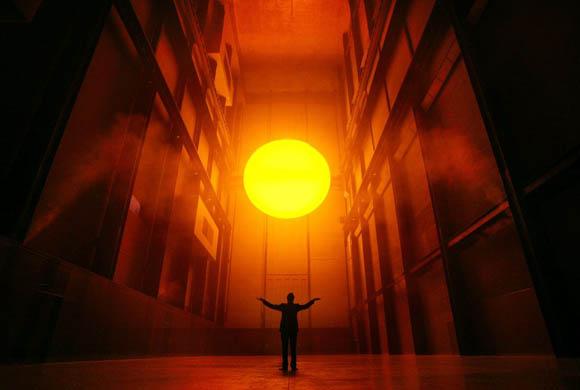Turbine Hall Commissions At Tate Modern Art And Design