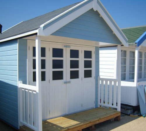 Hut Design: Beach Huts For Sale