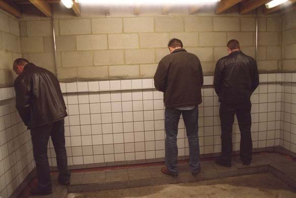 Public toilets in the UK   UK news   The Guardian