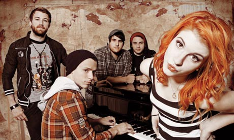 Paramore Founding Members Quit Band | Music | The Guardian