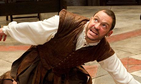 Othello Character Analysis- Iago