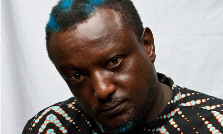 binyavanga wainaina how to write about africa summary of the great