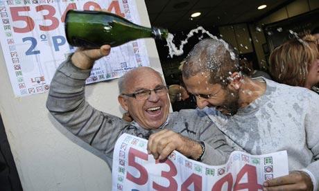 Lotto24 El Gordo