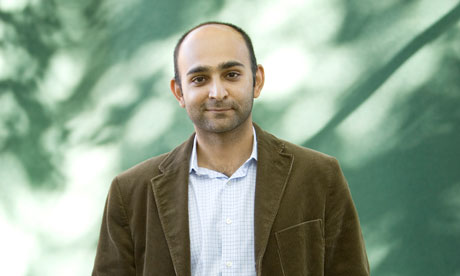 Moth Smoke: A Novel Mohsin Hamid