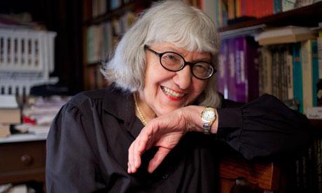 Cynthia Ozick Writing Styles in The Shawl