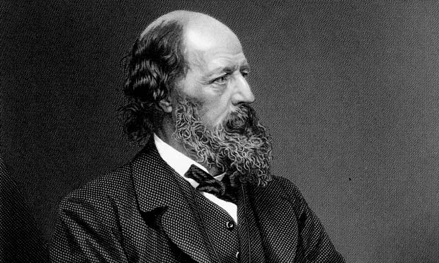Tennyson: To Strive, To Seek, To Find by John Batchelor ...