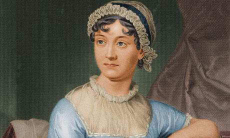 Ten questions on Jane Austen   Books   The Guardian