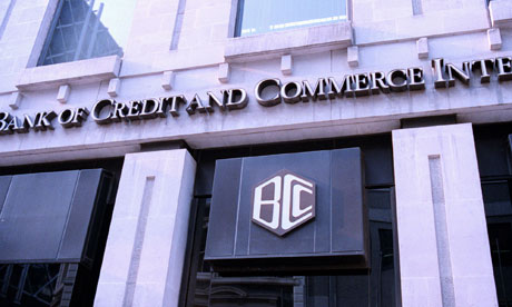 bank of credit and commerce international fraud