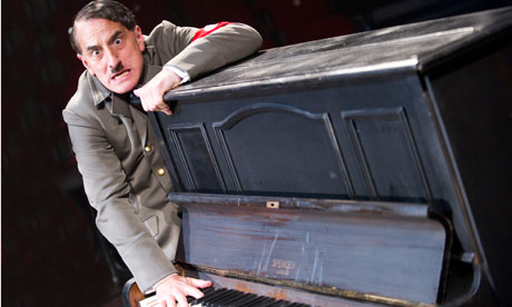 The Resistible Rise of Arturo Ui at the Duchess theatre, London