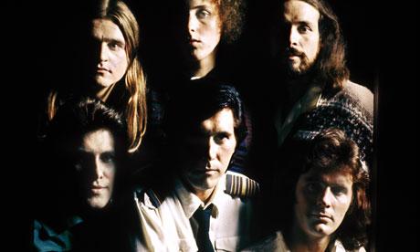 roxy music band photo