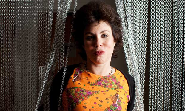 Sane New World Taming The Mind By Ruby Wax Review