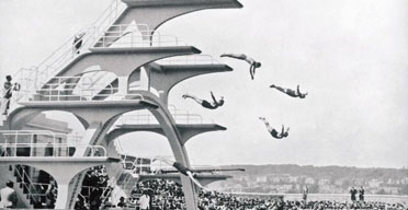 Steve rose on lidos in britain art and design the - Hotels weston super mare with swimming pool ...