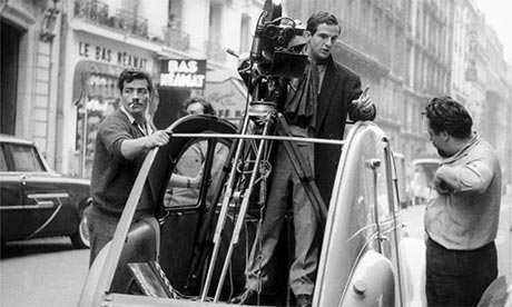 The 400 blows an expression of a cinematic revitalization