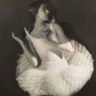 Margot Fonteyn in 1935